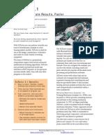Xl Rotor Data Sheet 3