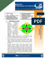 Bioindustri Modul 14