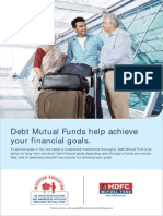 Beginners Guide to Debt Mutual Funds Leaflet