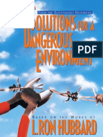Solutions for a Dangerous Environment Booklet En