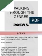 08 Kssr Year Four Poems