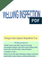 Weld Inspec
