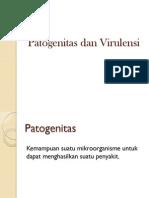 Patogenitas Dan Virulensi Staphylococcus