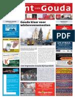 De Krant Van Gouda, 12 December 2013