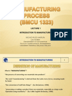 Lecture 01_Introduction to Manufacturing