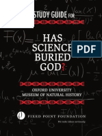 Has Science Buried God-discussion_guide