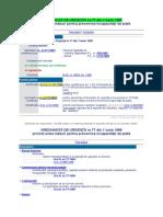 Fisa Act OUG77din1999.v. Prev.incapacitatii de Plata