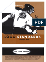 Starbucks (Logo Standards)