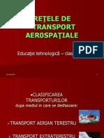 Mijloace de Transport Aerian