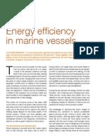 ABB Generations_16 Energy Efficiency in Marine Vessels