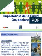 09-07-2012 Importancia de La Salud Ocupacional