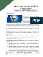 Pneumatologia04 - Seminario Teologico Teologia Siste