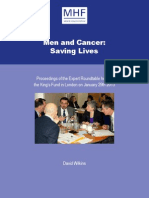 MHF Cancer Saving Lives 2013 LR