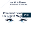 18142713 Develop Per Un Regard Magnetique