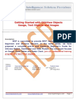 Qlikview Text Objects Doc