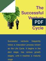 Venture Life Cycle
