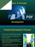 Product Devt