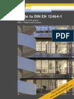 Guide-DIN-EN-12464-1 - 2011