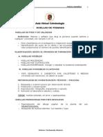 Criminologia Policia Cientifica Huellas Y Marcas