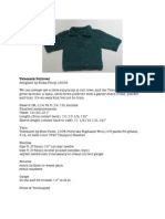 Telemark Pullover