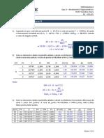 Cap II Nivelamento Trigonometrico R2201302gabarito