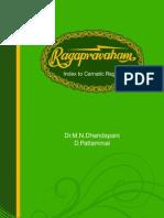 Raga Pravagam English Full
