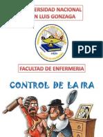 Control de Ira Diapos Charla