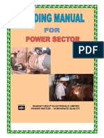 Welding Manual R01 Nov 2006