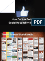 Hotel Branding Through Social Media - EBriks Infotech