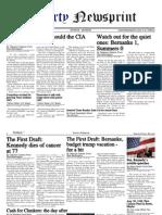 Libertynewsprint 8-26-09 Edition