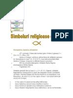 Simboluri Religioase