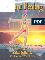 Radiant Healing - Isabel Bellamy