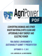 Agri Power