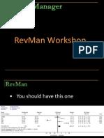 RevMan Nov 30 2013