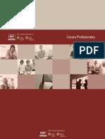 Catalogo 2013 Cursos