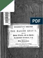 1852 - Marine Steam Engineers Manual