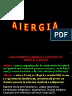 Alergia Stom Rom