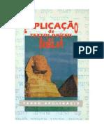 Explicações difíceis da Bíblia _  Pedro Apolinário