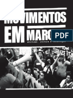 Movimentos Em Marcha Livro
