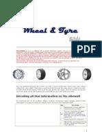 Tyre Manual