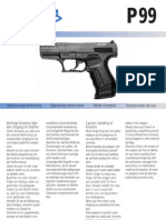 P99 Manual Euro