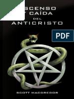 Ascenso y Caída del Anticristo