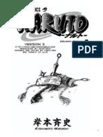 Vol 1 Naruto (Chapter 00-07) [PDF]