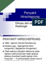 Hirschprung Disease - NN (PP)