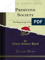 Primitive Society 1000020447