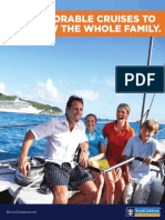 Royal Caribbean Family Brochure