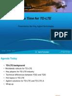 TD_LTE