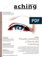 Coaching Magazine 01