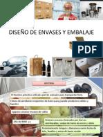 DISEÑO DE ENVASES Y EMBALAJE