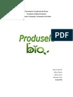Produsele Bio